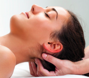 Osteopathic Manipulative Treatment (OMT) is part of the hands-on healing offered at Osteopathic Integrative Medicine