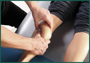 Hands-On Healing: Massage Therapy