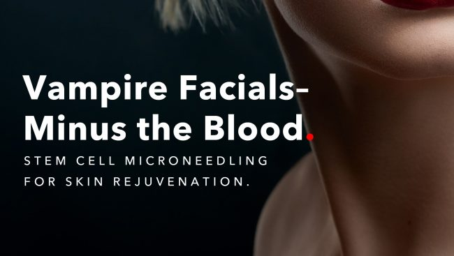 PRP facials can scar or hyperpigmentation the skin. There are better alternatives.