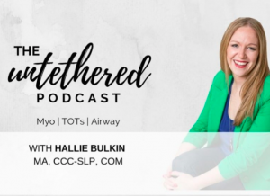 "Dr. Lopez has been featured on ""The Untethered Podcast"""